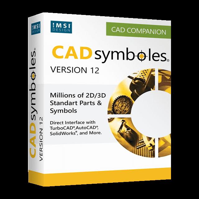 CAD Symbols 12