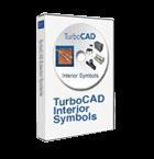 TurboCAD 3D Interior Symbols Pack