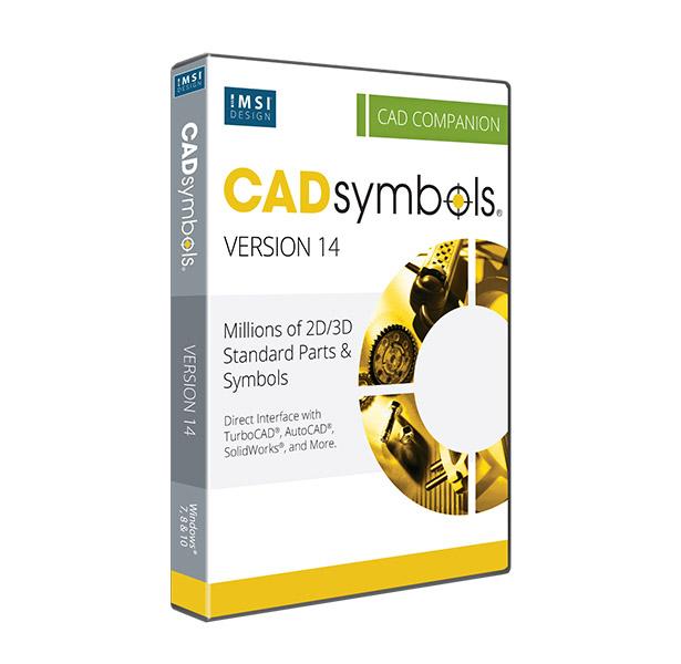 CAD Symbols 14